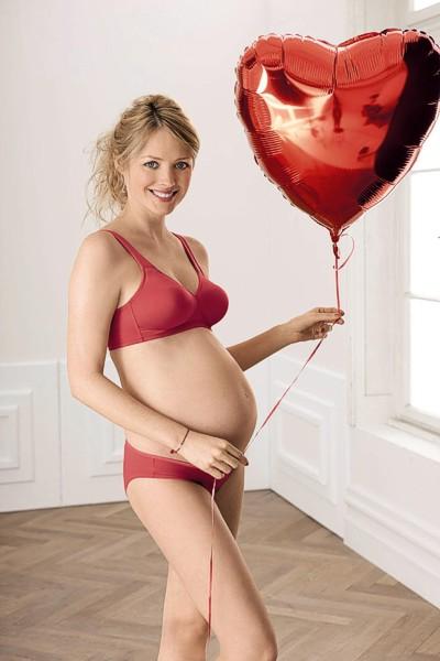 dopasowanie biustonosza ciążowego