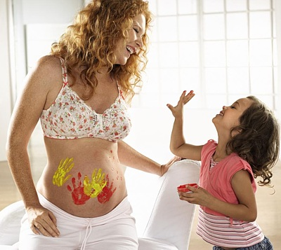 okres ciąży