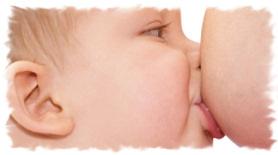 karmienie piersią
